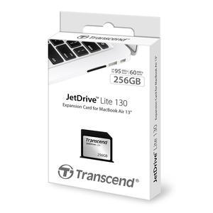 Transcend 256GB JET DRIVE LITE 130 Apple Expansion MacBook Air 13 Memory Card