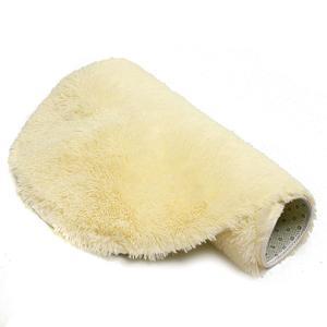 Anti-Skid Shaggy Area Rug Fluffy Rugs Dining Room Home Carpet Floor Mat Bedroom