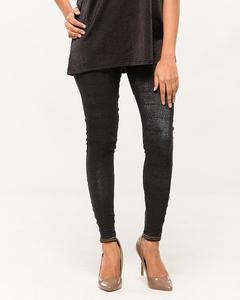 Black Jeans Tights