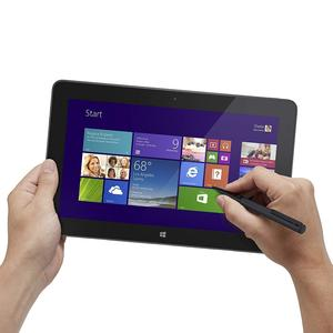 "Venue 11 Pro - 10.8"" Touch Screen - Intel Core i3-4300Y - 2GB RAM - 64GB SSD - With Detachable Keyboard"