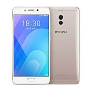 MEIZU M6 3Gb-32Gb - 5.2 Inches - Silver