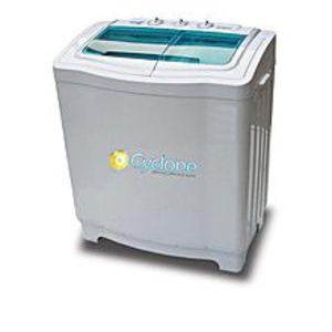 KenwoodSemi-Automatic Washing Machine - 9 Kg - KWM930SA - White (Brand Warranty)