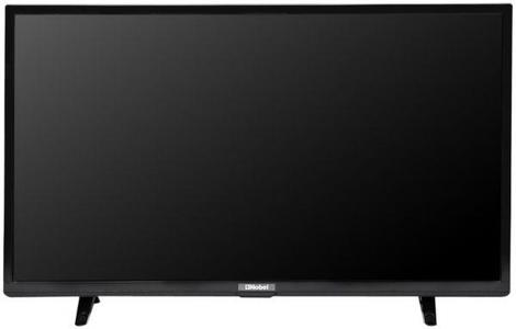 NOBEL HD Ready LED TV-40inch - Black