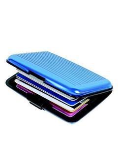 Aluma Wallet - Blue