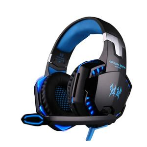 Wired Gaming Headset With Microphone For Sony PS4