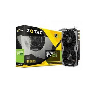 GeForce GTX 1070 Mini 8GB ZT-P10700G-10M