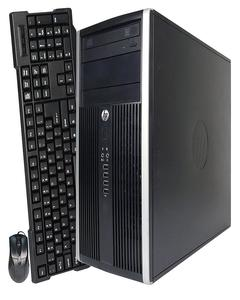 Compaq 6200 Pro Microtower PC (Intel Core i5 2400 3.1G,8G RAM DDR3,1TB HDD,DVDRW, Windows 7 Professional)(Certified Refurbished)
