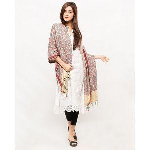 Multi Pashmina Shawl For Women
