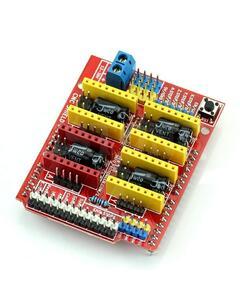 Arduino CNC Sheild for Arduino Uno Arduino Mega Arduino Due Arduino Leonardo Stepper Motor