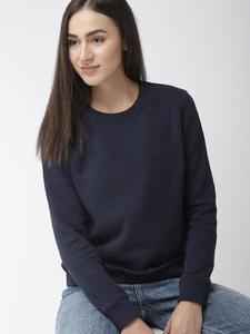 Sweatshirt For Women Plain