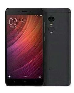 "Redmi Note 4 - 5.5"" - 3GB RAM - 32GB ROM - Fingerprint Sensor - Black"