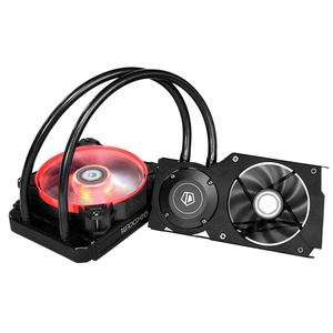 Frostflow 120VGA GeForce GTX 4pin GPU Cooling Fan Radiator Water Cooler