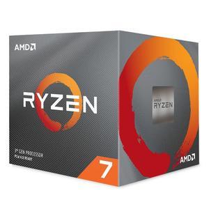 "AMD Ryzenâ""¢ 7 3700X 8 Core 16 Threads 3.6GHz (4.4GHz Max Boost) Socket AM4 65W Desktop Processor"