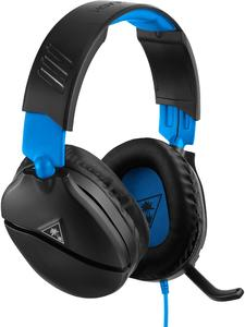 Turtle Beach Recon 70 Gaming Headset for PlayStation 4 Pro, PlayStation 4, Xbox One, Nintendo Switch, PC, and mobile - PlayStation 4 by Turtle Beach