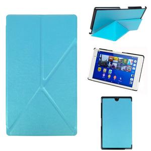 Ultra Slim Leather Case Cover Skin For 8inch Sony Xperia Z3 Tablet SB