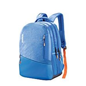 American Tourister Songo SCH Bag 01 - NTCL - Blue
