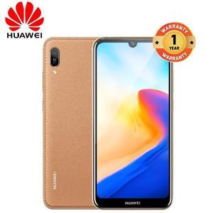 HUAWEI Y6 Prime 2019 - 6.09 Display - 2Gb Ram - 32Gb Rom - Fingerprint - 3020 mAh Amber Brown