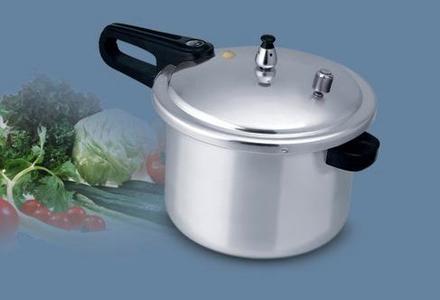 Sonex Pressure Cooker 11 Ltr