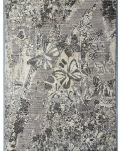 ABSTRACT BUTTERFLY TK-14042 SIZE: 4'.1''X6'.5''
