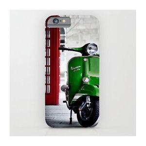 Vespa Art Printed Mobile Cover Case (Samsung C7)