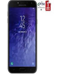 """Samsung Galaxy J4 - 5.5"""" Hd - 16Gb Rom - 2Gb Ram - 13/5 Mp Camera - Black"""