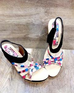 Stylish fancy  Sandal LFW 60