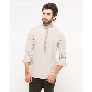 Khadi Fone Designer Shirt/Kurti For Men-pr