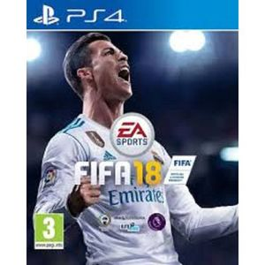 FIFA 18 R2 - PS4