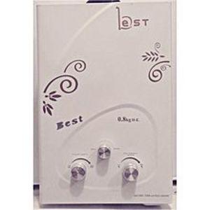 Best ChoiceInstant Water Geyser Gas  - 6ltr - White