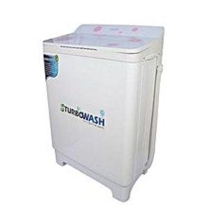 KenwoodKWM-1016 - Semi Automatic Washing machine 10kg