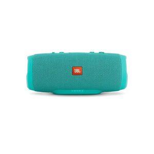 JBL charge3Tealeu - Charge 3 Waterproof Portable Bluetooth Speaker - Teal