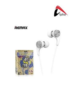 RM-569 In Ear Earphone Stereo Headset with Microphone