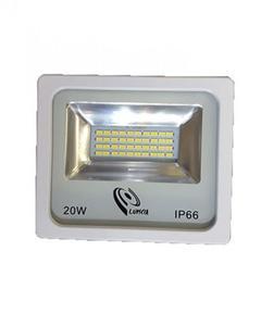 Lupicia Flood Light - 20W - 7006 - Silver