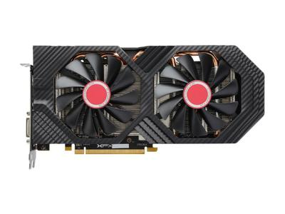 XFX – AMD Radeon RX 580 8GB GDDR5 PCI Express 3.0