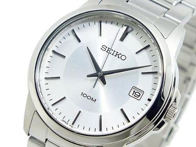 Seiko SGEF49J1-Men Chain Wrist Watch