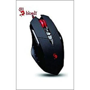 A4TECH Bloody V7M 3200DPI - Gaming Mouse 3D Wired Dragon Custom
