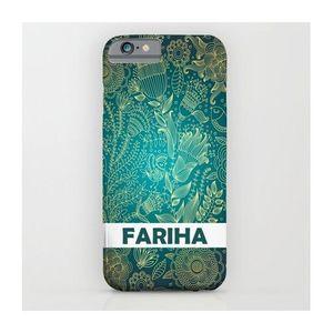Fariha Printed Mobile Cover (Iphone 6/6S)