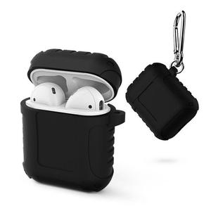Waterproof Shockproof Case Silicone Full Protective Cover for Apple AirPods Case