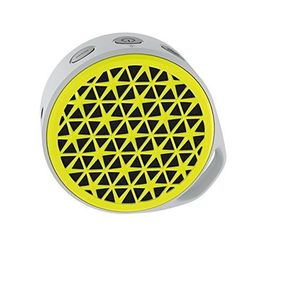Mobile Wireless Speaker - Log103 - X50 - Yellow