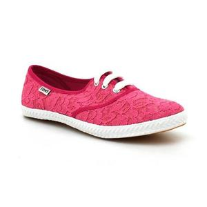 Tomy Takkies Canvas Lifestyle Shoes For Women