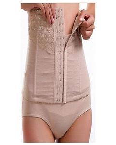 Breathable Waist Trimmer Postpartum Slim Belly Belt
