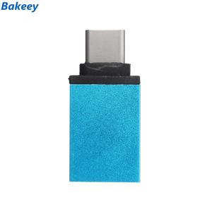 【Free Shipping + Flash Deal 】Bakeey USB 3.0 Type C OTG Cable Converter Adapter Universal for Huawei for Xiaomi 5 4C for Macbook NEW