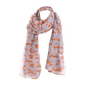 BlingBlingStarWomen Ladies Printed Pattern Lace Long Scarf Warm Wrap Shawl