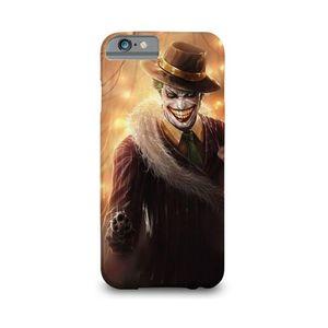 Joker Printed Mobile Cover (Samsung J7)