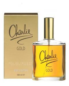 Charlie Gold Perfume For Women - 100 ml
