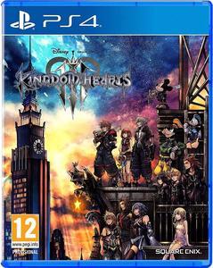 Kingdom Hearts 3 (PS4)
