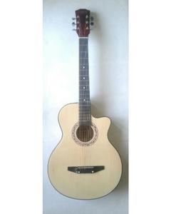 Hi Volts Acoustic Guitar H2-38C