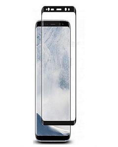 Samsung S9 4D Glass Protector Black