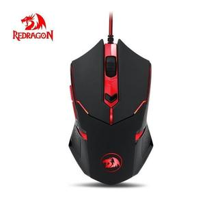 Redragon M601-3 CENTROPHORUS Adjustable 3200 DPI Gaming Mouse