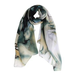 Fashion Lady Long Wrap Women's Shawl Chiffon Scarf Scarves